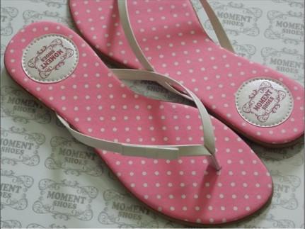 Ref: 085 Poá tricoline rosa