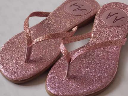 Ref: 076 Glitter Rosé