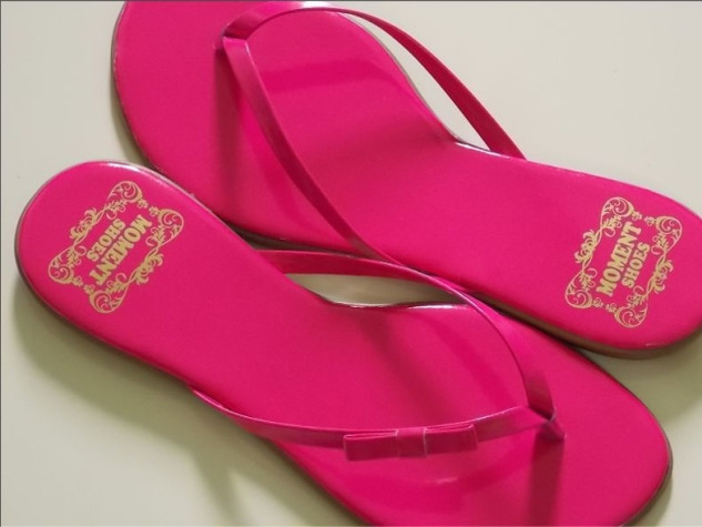 Ref: 010 Verniz pink