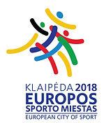 KNUT partneris Klaipėda europos sporto miestas 2018