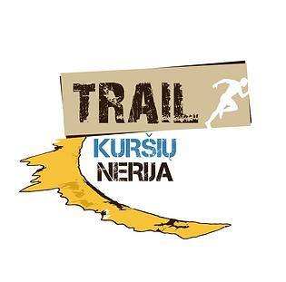 Trail Kursiu Nerija logo