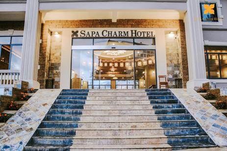 Sapa Charm