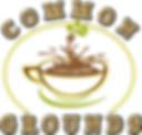 graphic of Common Grounds logo
