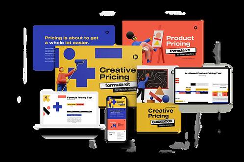 Creative Pricing Formula Kit