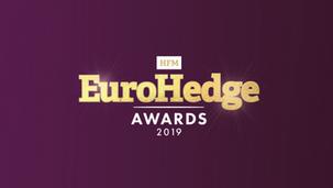 EuroHedge Awards 2019 Nomination