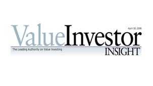 Value Investor Insight Feature Article