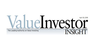 Value Investor Insight Article - Dealing With Disruption