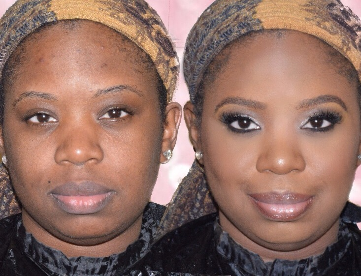 Wairglam Makeover