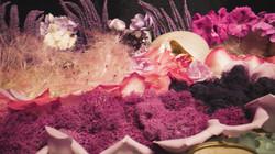 Mermaids Garden-Full Still-Flowers  side