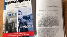 Rêver sous le Covid-19. Que disent nos rêves de notre rapport à la pandémie?