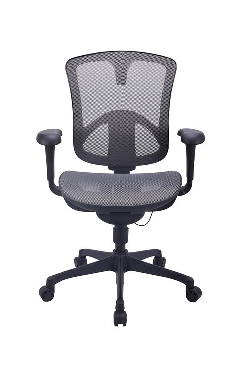 B1 Relax Elevations Series Mid Back Task Chair.