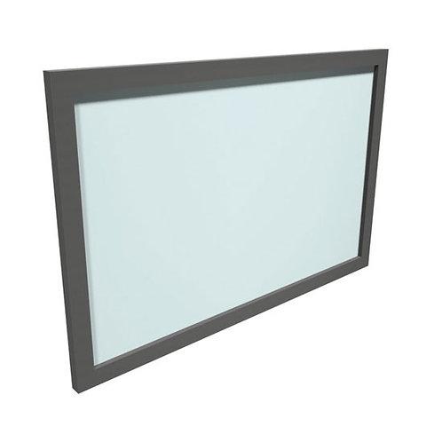 PL71SGM Glass Modesty Panel