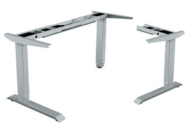 E-TABLE48-72-90-J.XX SIT STAND BASE 90 DEGREE