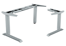 E-TABLE48-72-90-J.XX SIT STAND BASE 90 DEGREE