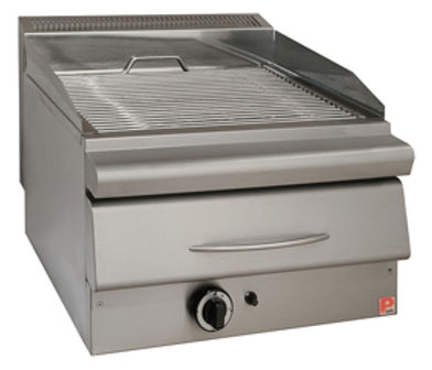 GS 155 gas water grill