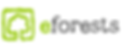 eforests logo 2017 website logo 600 x 24