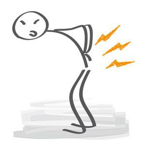 Soulagez votre mal de dos grâce à l'Ostéopathie!