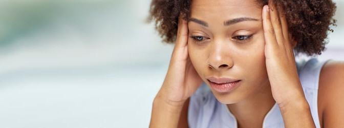 Soulager vos migraines grâce à l'Ostéopathie