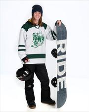 Studio Snowboard