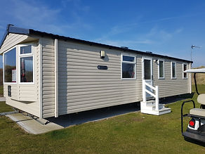 Hunts Holiday Home 2