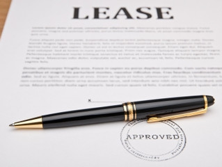 What businesses need to know about commercial leasing