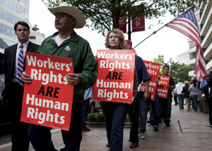 New Rules Make it Easier for Unions to Organize Workers