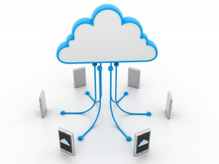 You may need a policy covering employees' use of cloud storage