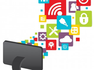Social media: New issues for business (part 2)
