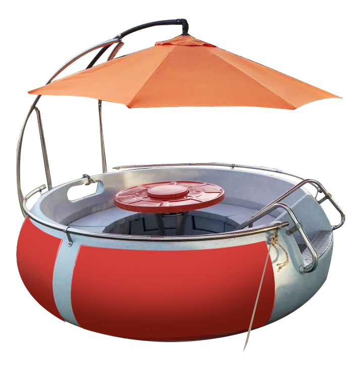 BBQ Boat 3a
