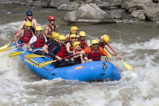 HOW TO BUY A WHITEWATER RAFT | BangkaPro - Now Everyone Can Go Boating!