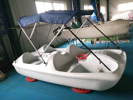 PB300Four Seat Pedal Boat