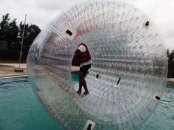 Water Roller
