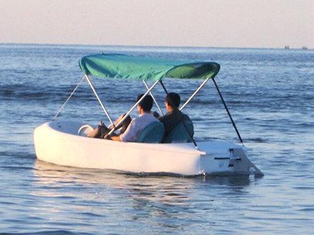 PB340Four Seat Pedal Boat
