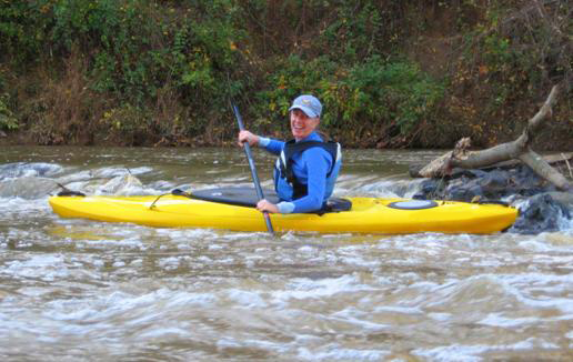 kayakboat
