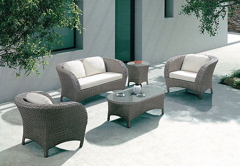 5-Piece Outdoor Lounge Set