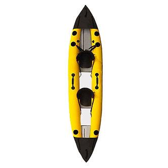 Aqua Single Sit In Kayak