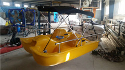 PEDAL BOAT BB - PB240