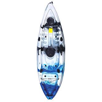 Wave Single Sit In Kayak