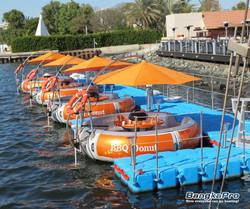 BBQ Boat 4