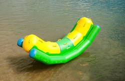 Water Seasaw