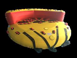 310 CRAZY  UFO 2