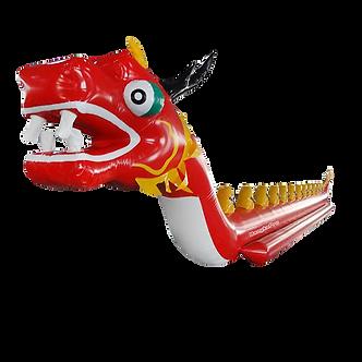 Dragon Boat 12 Pax Towable