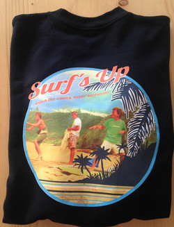 sudadera freehappysince surf