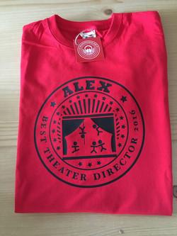camiseta-profe-teatro-freehappysince