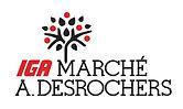 Logo IGA Marche A Desrochers.jpg
