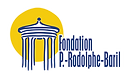logo fondation P Rodolphe Baril couleur