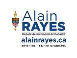 + logo Alain Rayes jpg.jpg