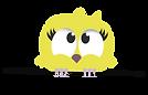 oiseaux sur fil_oiseau jaune.png