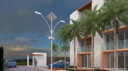 Proyecto Departamentos Rinconada