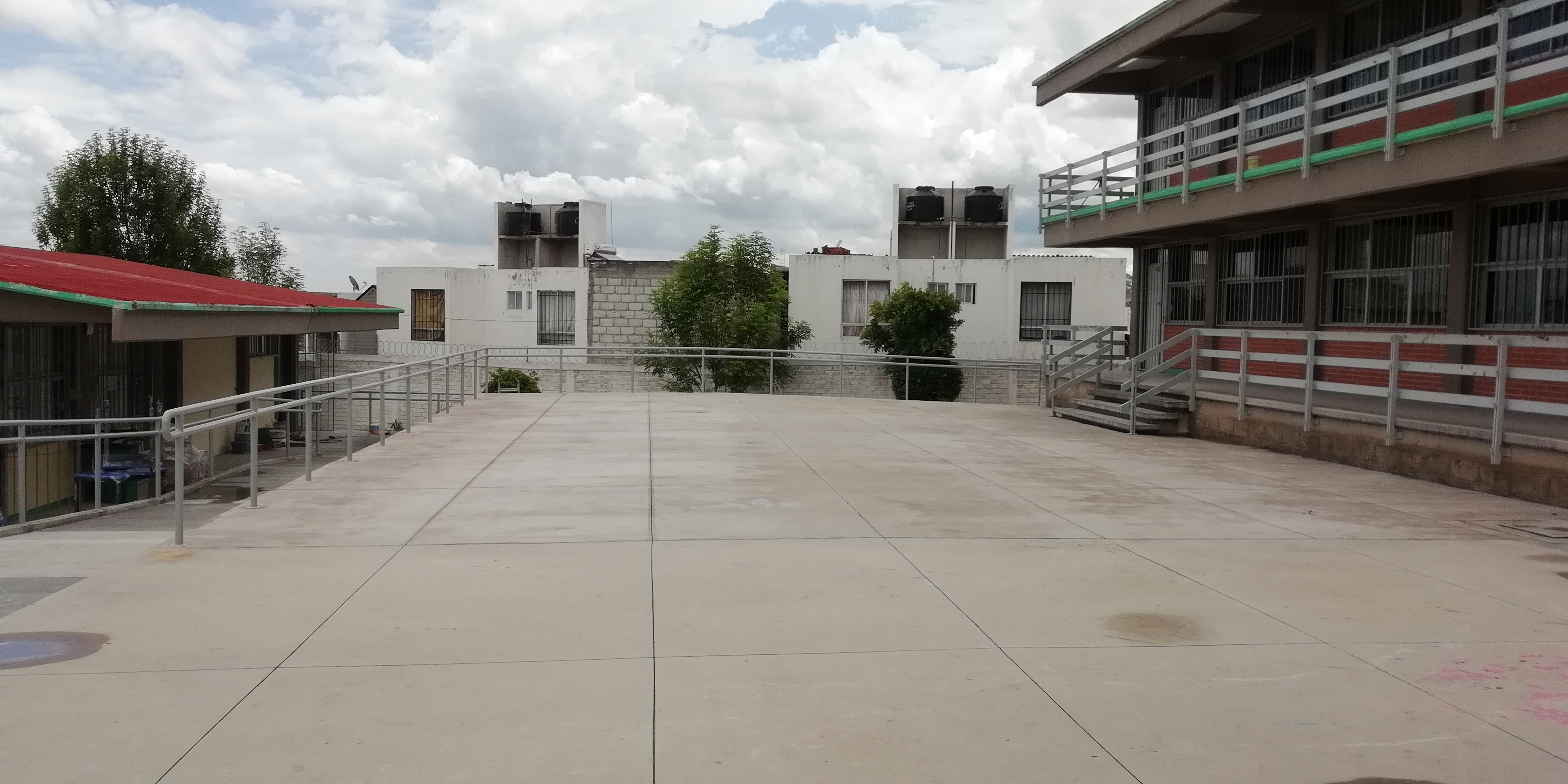 Primaria Emeterio Gonzalez